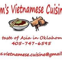 Kim's Vietnamese Cuisine