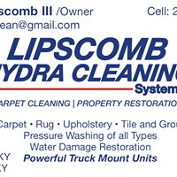 Lipscomb Hydra Cleaning Systems, LLC