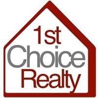 1st Choice Realty & Associates