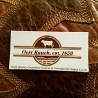 Oest Ranch