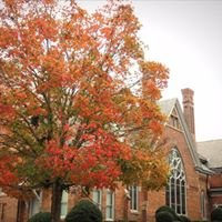 First Presbyterian Church, Laurens SC