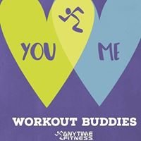 Anytime Fitness Hudson Oaks