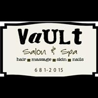 VAULT Salon & Spa-hair, massage, skin & nails