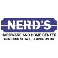 Nerds Hardware and Home Center