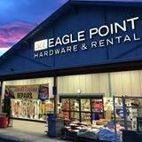 Eagle Point Hardware & Rental