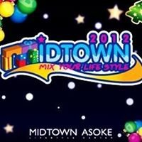 Midtown Asoke