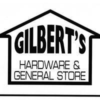 Gilbert's Hardware & General Store