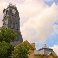 Granbury Historic Preservation