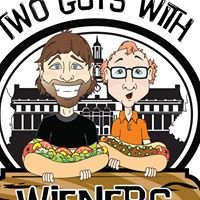 Two Guys with Wieners