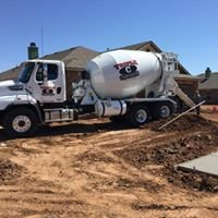 Triple C Concrete of Lubbock