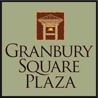 Granbury Square Plaza