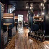 The Railroad House Inn / Perry Street Cellar