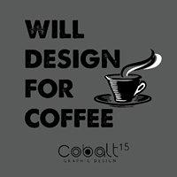 Cobalt15 Graphic Design