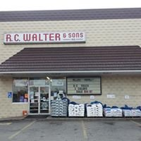 RC Walter & Sons Hardware