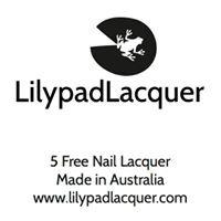LilypadLacquer