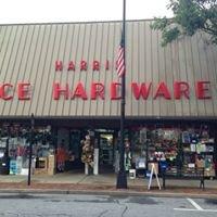 Harris Hardware