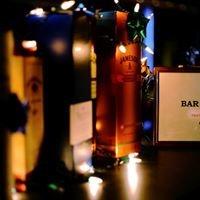 Bar Food L.A.