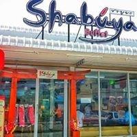 Shabu-ya Buffet