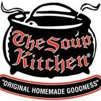 Soup Kitchen Oak Ridge