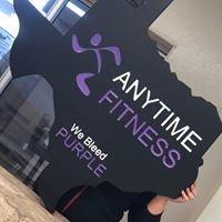 Anytime Fitness Hillsboro, TX