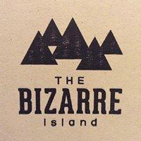 The Bizarre Island