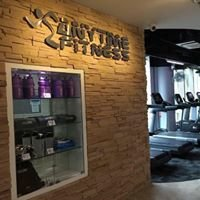 Anytime Fitness Adel
