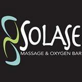 SOLASE Massage and Oxygen Bar