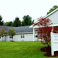 Forest City Nursing & Rehab Center