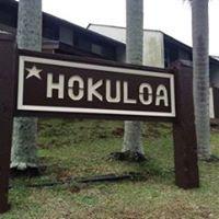 Hokuloa Association of Apartment Owners