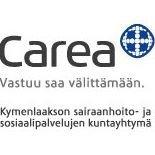 Carea - Kymenlaakson sairaanhoito- ja sosiaalipalvelujen kuntayhtymä