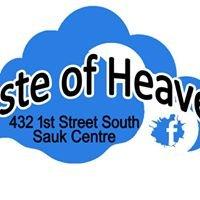 Taste of Heaven-Sauk Centre