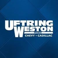 Uftring Weston Chevrolet Cadillac