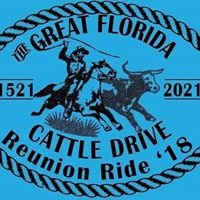 Great Florida Cattle Drive '16  Reunion Jan. 2018