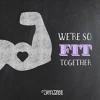 Anytime Fitness Franklinton