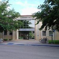 NMSU Department of Geological Sciences