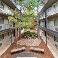 Harper House Apartments