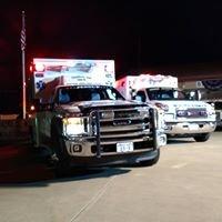 Jessup Ambulance