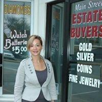 Main Street Estate Buyers