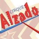 L'École de cirque Alzado