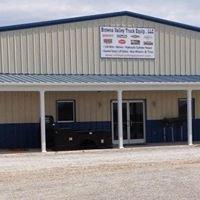 Brown's Valley Truck Equipment
