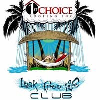 1st Choice Roofing, Inc.