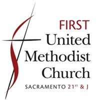 First United Methodist Church - Sacramento