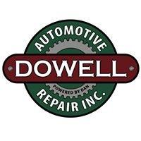 Dowell Automotive Repair, Inc.