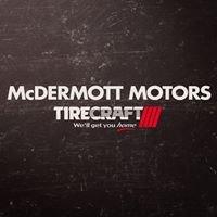 McDermott Motors Tirecraft Toronto