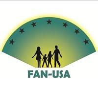 Foster Awareness Network