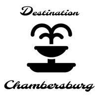 Destination Chambersburg, Pa