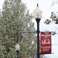 Downtown Pleasant Grove