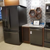 Canham Maytag Home Appliance Center