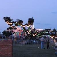 East Otter Tail County Fair