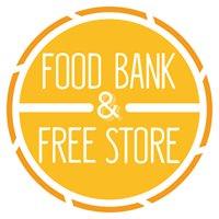 UVSS Food Bank & Free Store